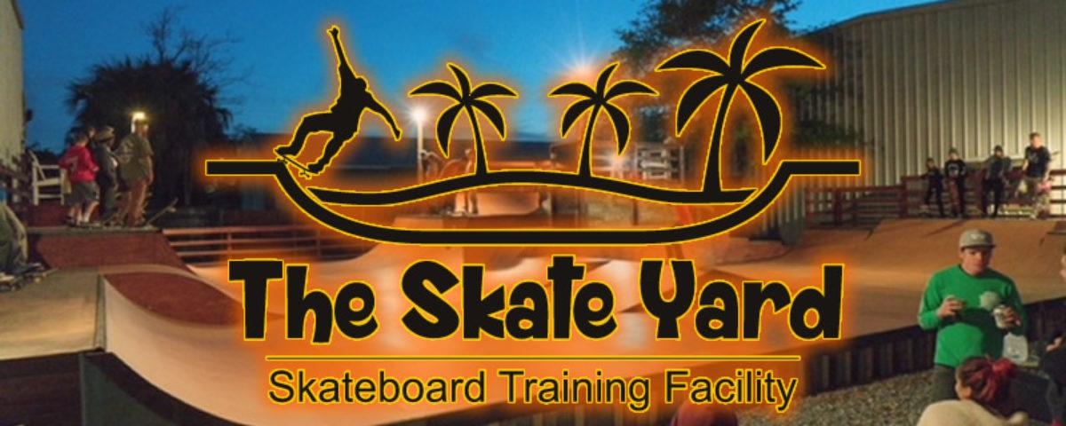 The Skate Yard